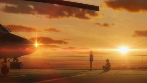 Subete ga F ni Naru - 09 - 01