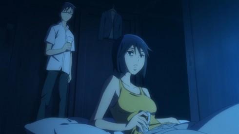 Boku dake ga Inai Machi - 01 - 08