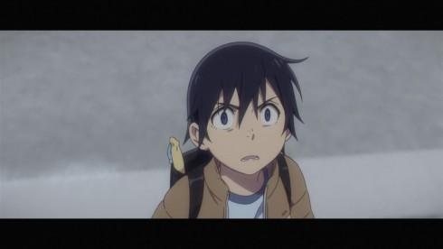 Boku dake ga Inai Machi - 01 - 22