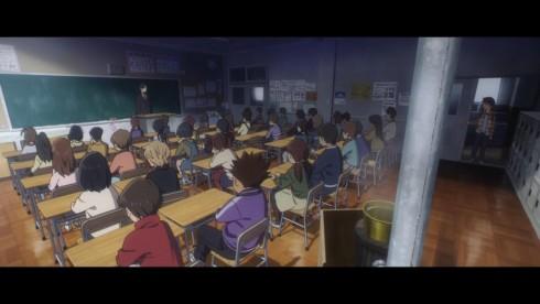 Boku dake ga Inai Machi - 02 - 01