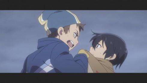 Boku dake ga Inai Machi - 03 - 01