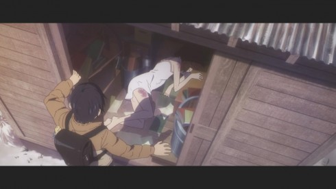Boku dake ga Inai Machi - 03 - 04