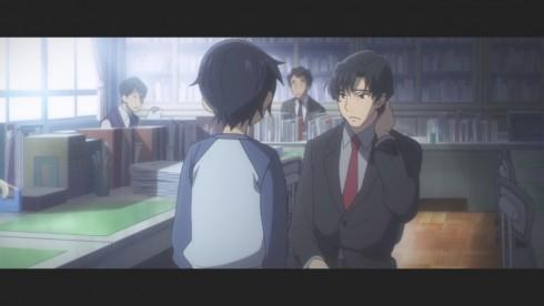 Boku dake ga Inai Machi - 03 - 20