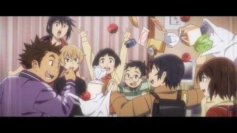 Boku dake ga Inai Machi - 04 - 08