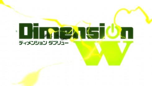 Dimension W - 01 - op1