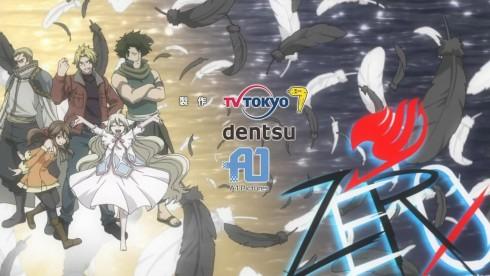 Fairy Tail S2 - 91 - op2