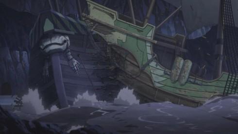 Akagami no Shirayukihime - 19 - 07