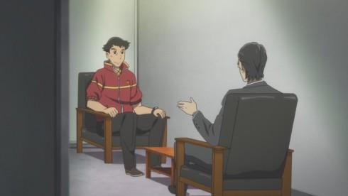 Boku dake ga Inai Machi - 05 - 09