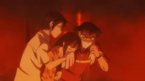 Boku dake ga Inai Machi - 06 - 04
