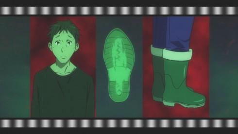 Boku dake ga Inai Machi - 08 - 15