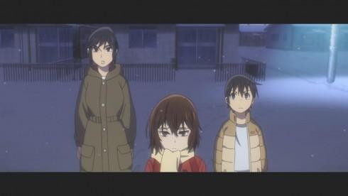 Boku dake ga Inai Machi - 08 - 17
