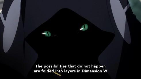 Dimension W - 07 - 16