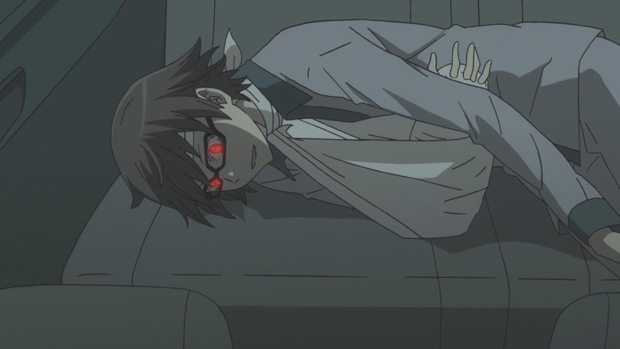 Durarara!!x2 - 29 - Anime Evo