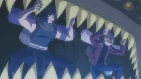 Fairy Tail S2 - 95 - 09