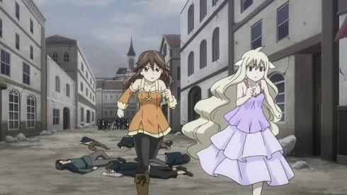 Fairy Tail S2 - 96 - 12
