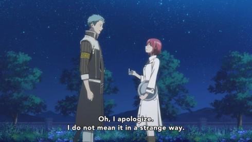 Akagami no Shirayukihime - 23 - 10