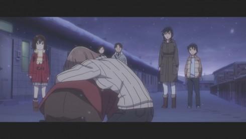 Boku dake ga Inai Machi - 09 - 06