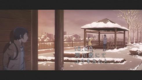 Boku dake ga Inai Machi - 09 - 13