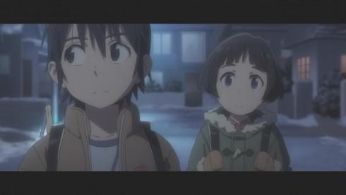 Boku dake ga Inai Machi - 09 - 16