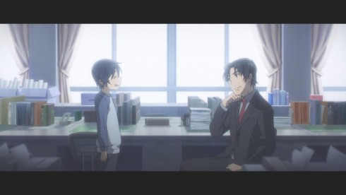 Boku dake ga Inai Machi - 09 - 17