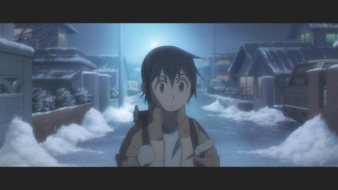 Boku dake ga Inai Machi - 09 - 23