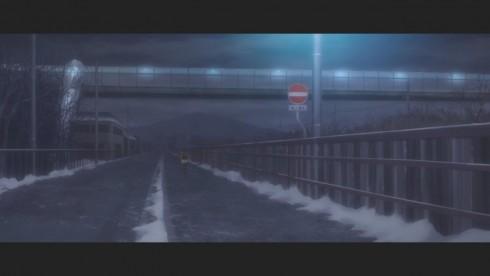 Boku dake ga Inai Machi - 09 - 24