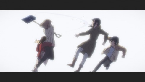 Boku dake ga Inai Machi - 09 - 25