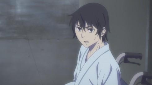 Boku dake ga Inai Machi - 12 - 01