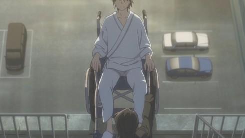 Boku dake ga Inai Machi - 12 - 05
