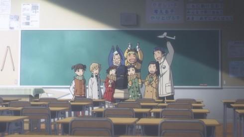 Boku dake ga Inai Machi - 12 - 13
