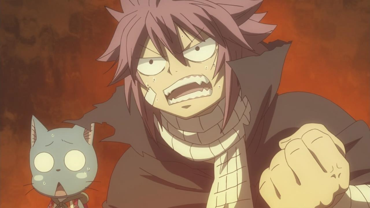 Fairy tail 2 102 end anime evo - Image manga fairy tail ...