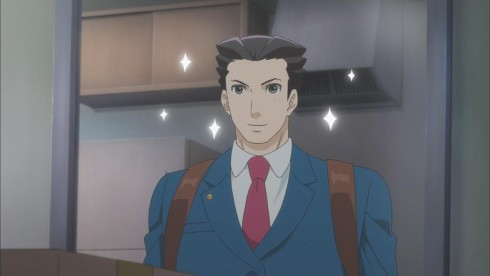 Ace Attorney - 01 - 03