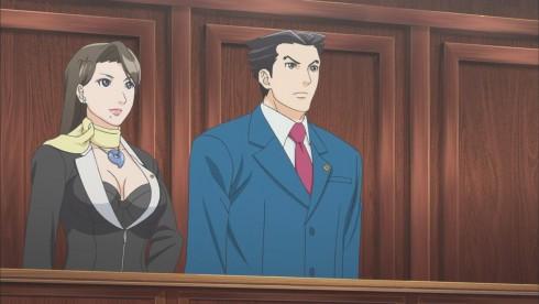 Ace Attorney - 01 - 12