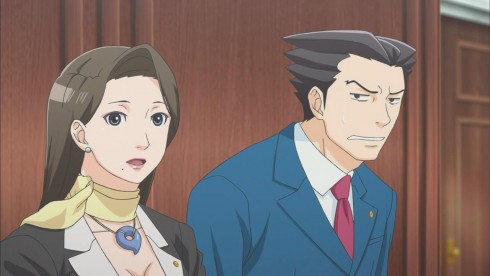 Ace Attorney - 01 - 13
