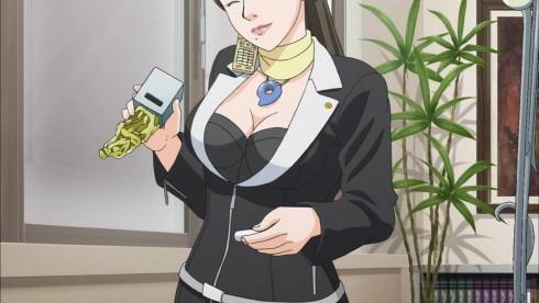Ace Attorney - 02 - 03