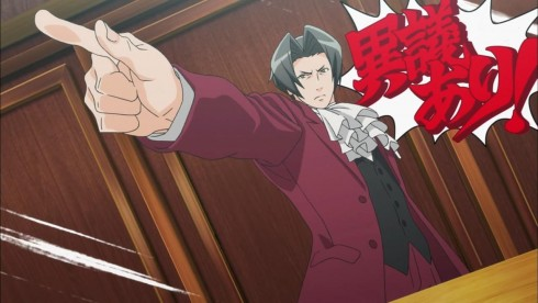 Ace Attorney - 02 - 09