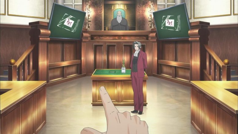Ace Attorney - 03 - 05