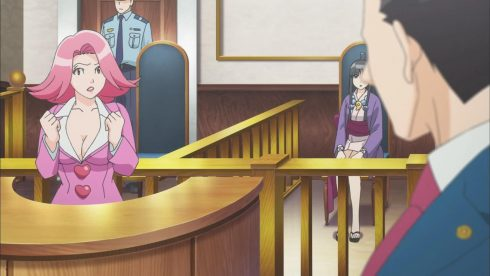 Ace Attorney - 03 - 11