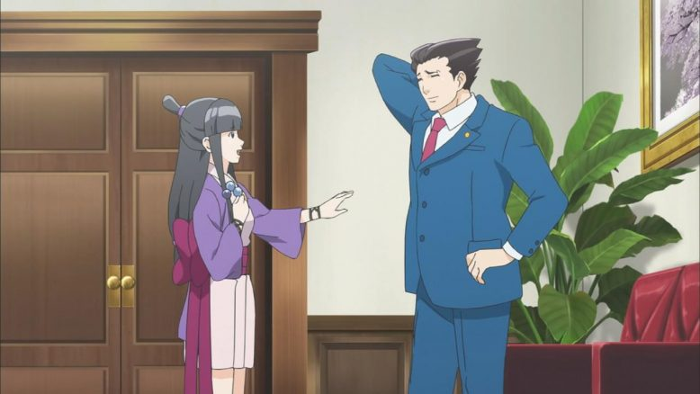 Ace Attorney - 03 - 13