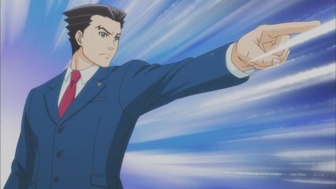 Ace Attorney - 04 - 07