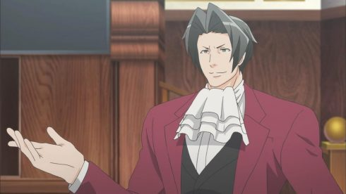 Ace Attorney - 04 - 09