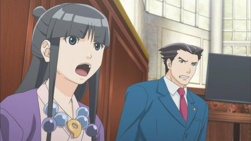 Ace Attorney - 04 - 23