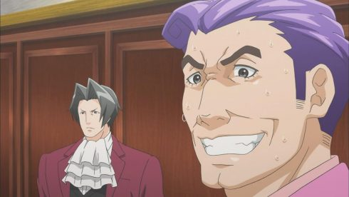 Ace Attorney - 04 - 24