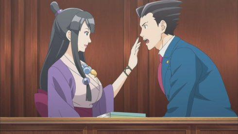 Ace Attorney - 04 - 26