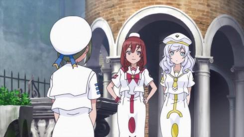 Aria the Avvenire OVA 2 - 07