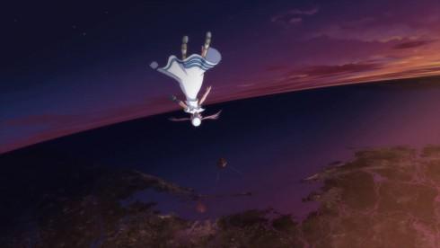 Aria the Avvenire OVA 2 - 11