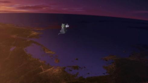Aria the Avvenire OVA 2 - 12