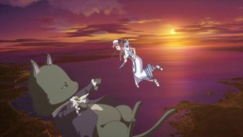 Aria the Avvenire OVA 2 - 13