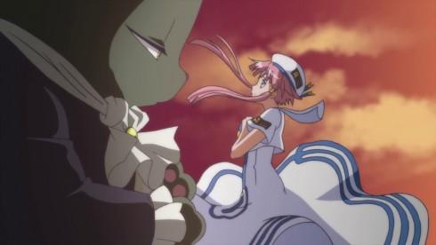 Aria the Avvenire OVA 2 - Header