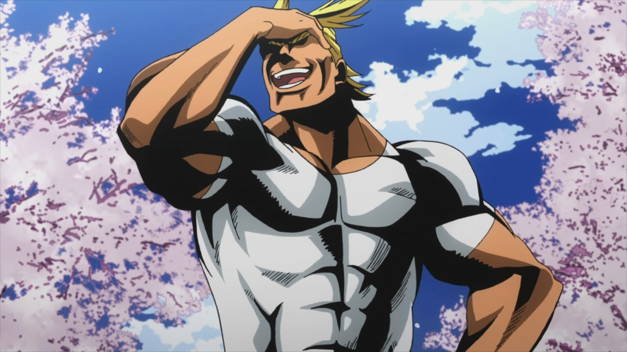 Boku no hero academia mangafox
